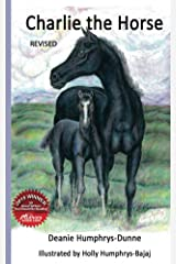 Charlie The Horse Kindle Edition