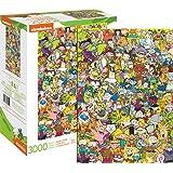Nick 90's 3000 pc Puzzle