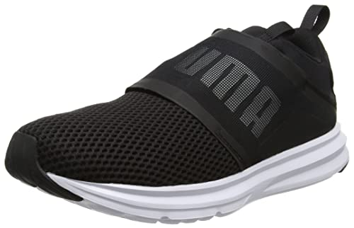 Scarpe Sportive Donna Puma Enzo Mesh Amazon shoes Neri