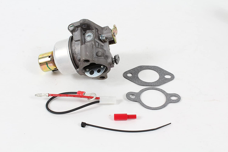 Genuine Kohler 12 853 118-S Lawn /& Garden Equipment Engine Carburetor