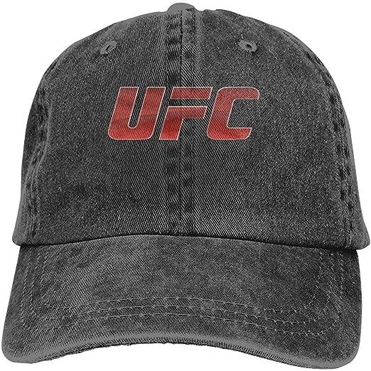 J5E7JYTE Men&Women UFC Fight Night 153 Results Adjustable Vintage ...