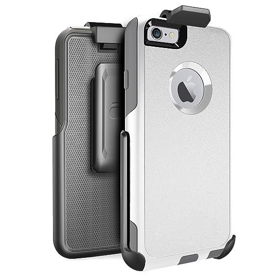 promo code 90420 3afee Encased Belt Clip Holster for Otterbox Commuter Case (iPhone 6 4.7