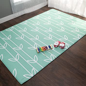 Amazon Com Baby Care Play Mat Haute Collection Large Sea