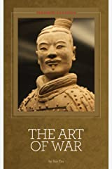 The Art of War [Illustrated] Kindle Edition