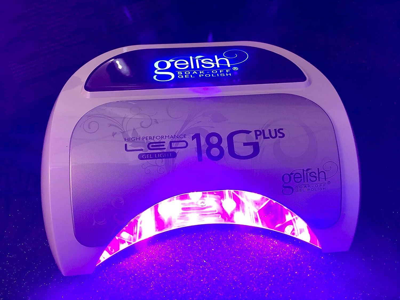 Harmony gelish g plus led lamp amazon beauty
