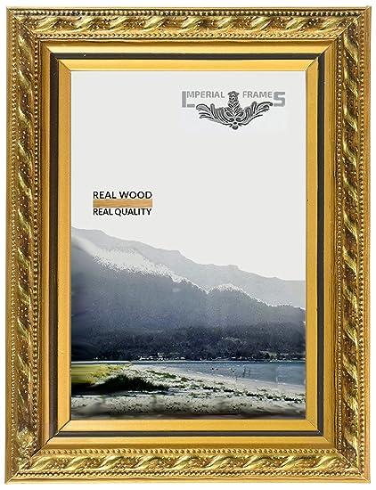 Amazon.com - MyFrameStore Imperial Frames 8 by 10-Inch/10 by 8-Inch ...