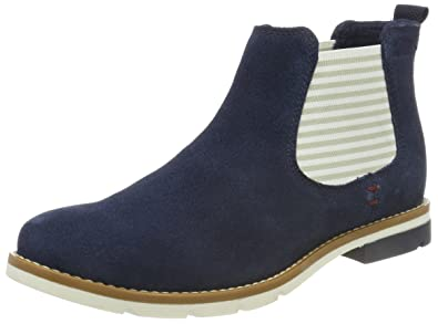size 40 6c5e6 60bf2 s.Oliver Women's 25335 Chelsea Boots: Amazon.co.uk: Shoes & Bags