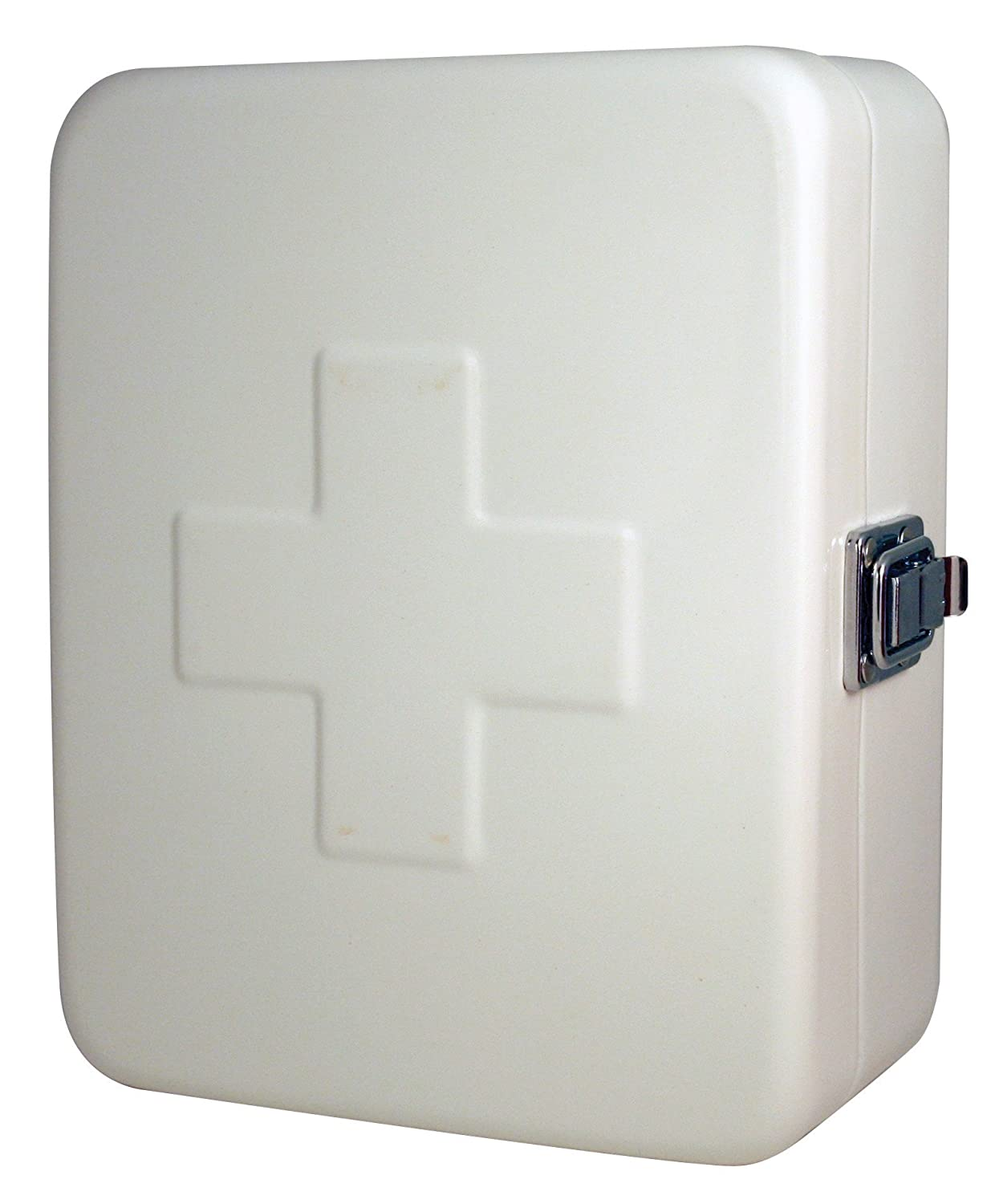 Bon Amazon.com: Kikkerland Empty First Aid Box, Small, 6 By 7.5 Inches, White:  Health U0026 Personal Care