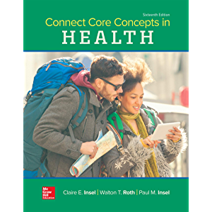 Connect Core Concepts in Health, BIG