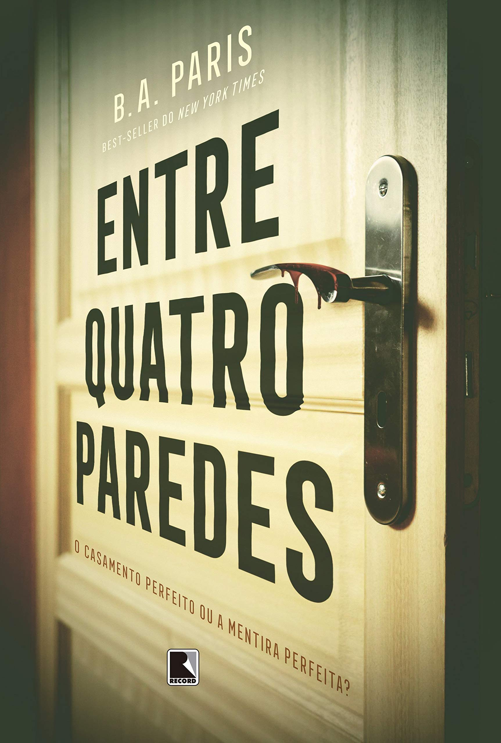 Entre quatro paredes - 9788501109606 - Livros na Amazon Brasil