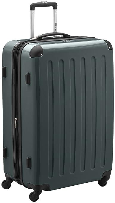 150 opinioni per HAUPTSTADTKOFFER- Valigia Rigida Alex, TSA, Taglia 75 cm, 119 Litri, Colore