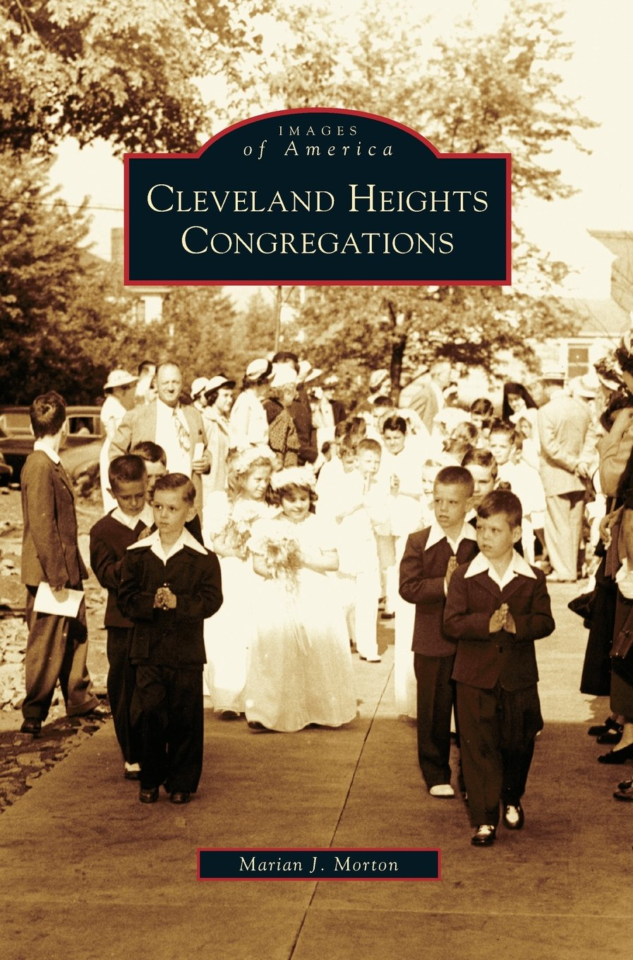 Read Online Cleveland Heights Congregations PDF