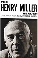 The Henry Miller Reader (New Directions Paperbook) Kindle Edition