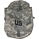 Official US Military MOLLE Sustainment Pouch (ACU, DCU, Woodland)
