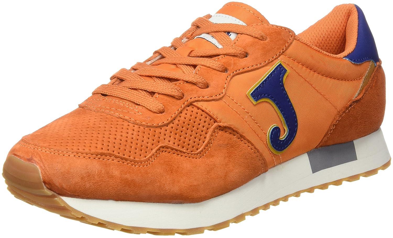 Joma Unisex-Erwachsene C.367 Men 608 Orange-Marino Turnschuhe