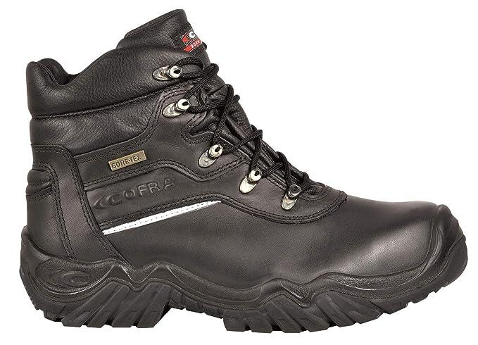Cofra 80580 000.W43 Chaussures de sécurité Parnaso S3 Wr Hro