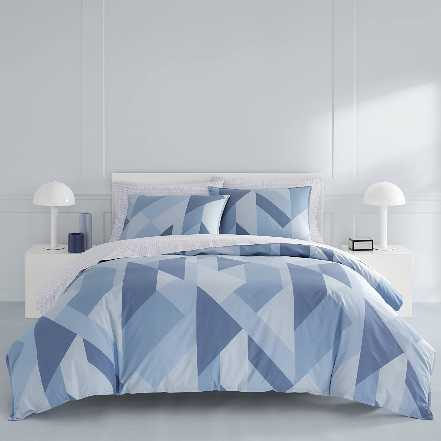 Now House by Jonathan Adler Marco Duvet Cover Set, Full/Queen