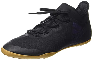 low priced 1581a 08431 adidas X Tango 17.3 in, Chaussures de Football Homme, Noir Core Black, 40