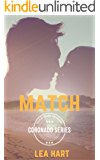 Match (Coronado Series Book 5)