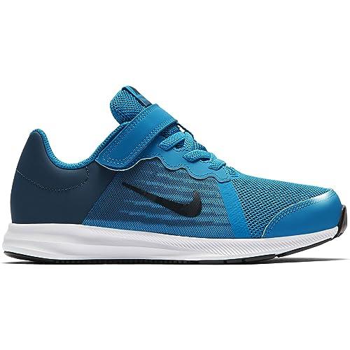 Nike Downshifter 8 (PSV), Zapatillas de Running para Niños: Amazon.es: Zapatos y complementos