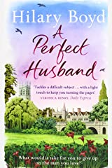 A Perfect Husband Paperback