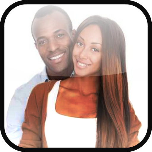 black dating app