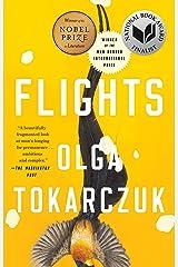 Flights Kindle Edition