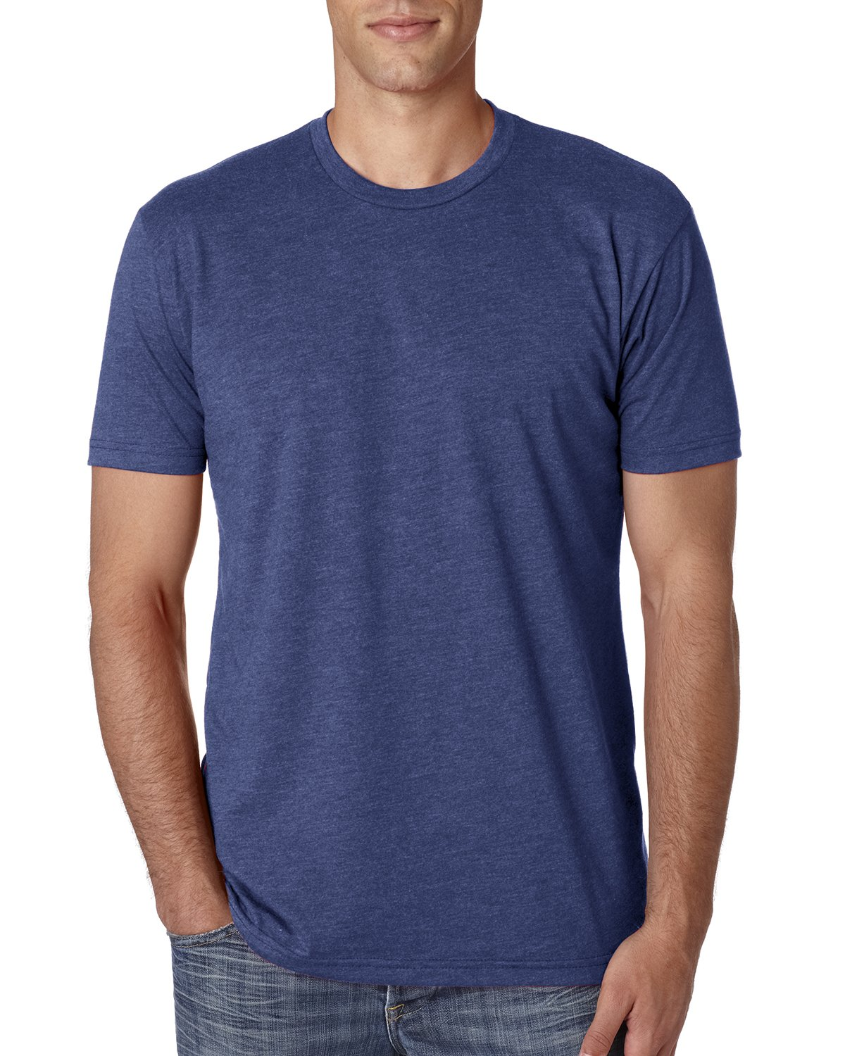 Next Level Mens T-Shirt N6210