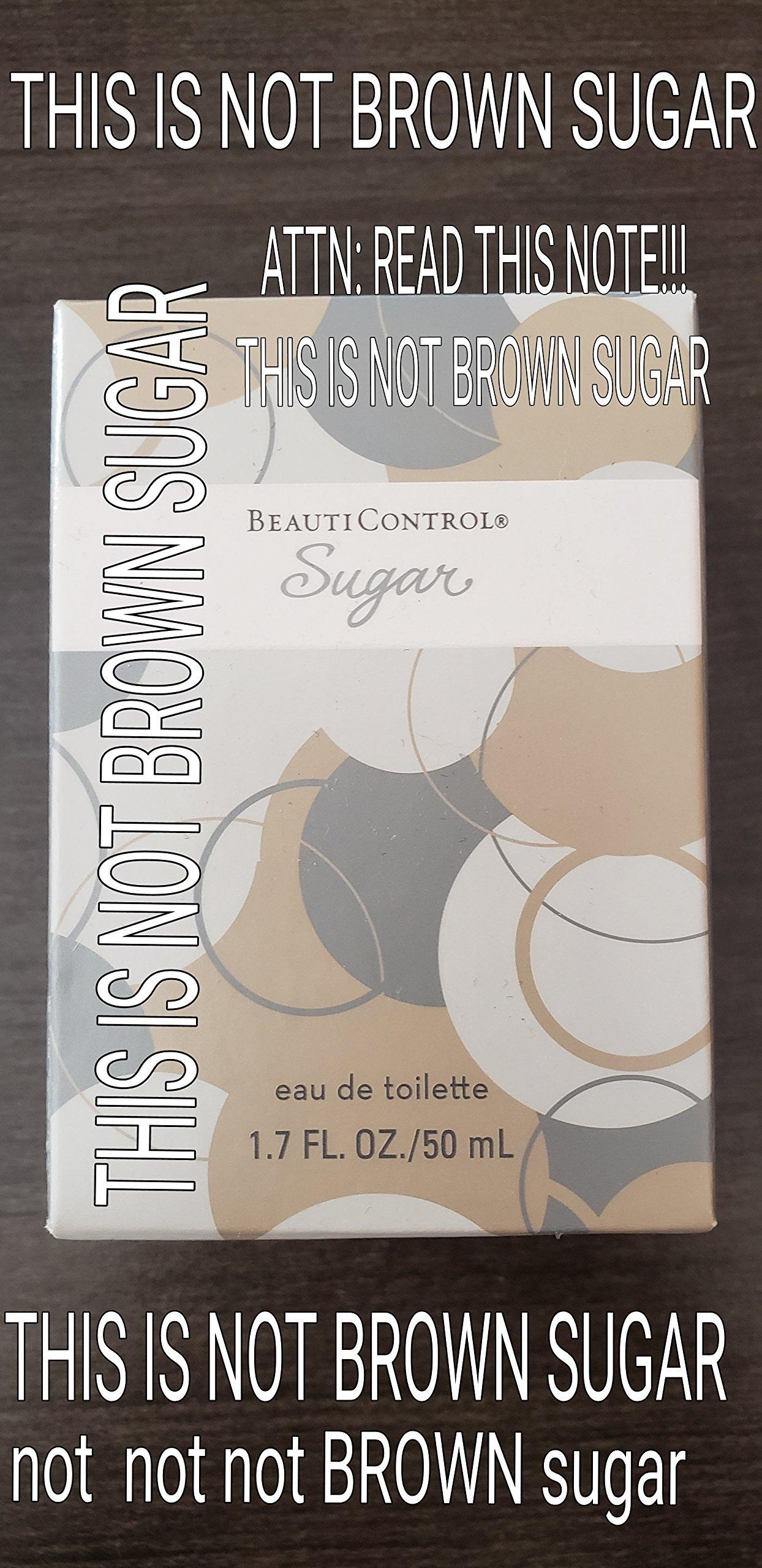 Amazon Beauticontrol Sugar Eau De Toilette Beauty