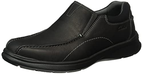 0dd8220133238 Clarks Cotrell Step Leather Shoes in  Amazon.co.uk  Shoes   Bags