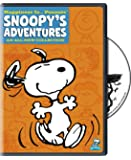 Happiness is... Peanuts (TM): Snoopy's Adventures