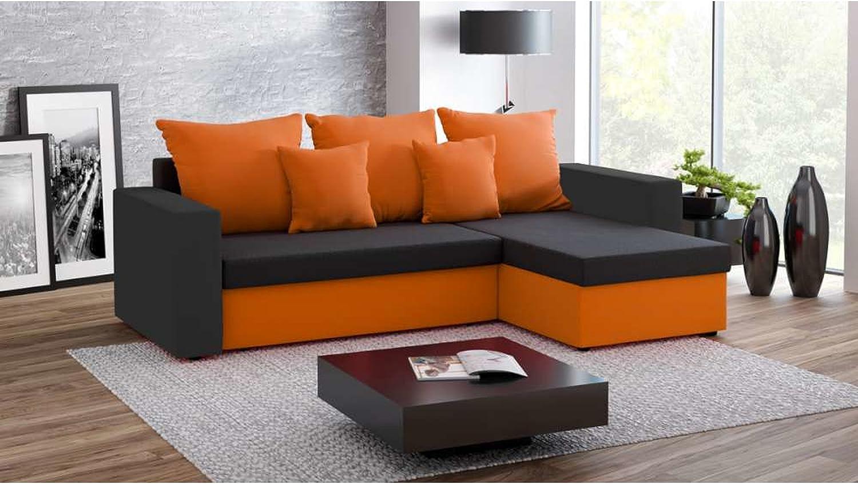Il divano letto per ottimizzare lo spazio