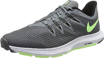NIKE Quest, Zapatillas de Running para Hombre: Amazon.es ...