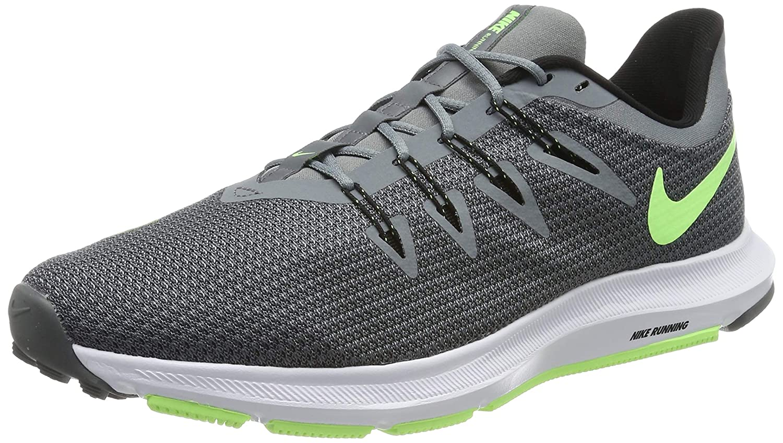 TALLA 39 EU. Nike Quest, Zapatillas de Running para Hombre
