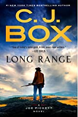Long Range (A Joe Pickett Novel Book 20) Kindle Edition
