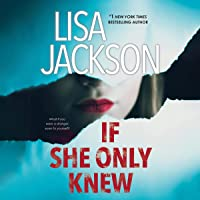 If She Only Knew: The Cahills, Book 1