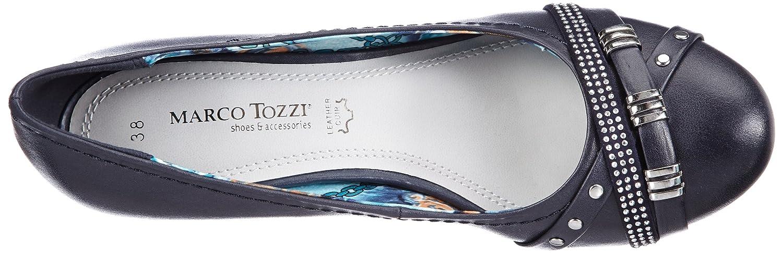 Marco Tozzi Tozzi Tozzi Premio 2-2-22312-22 Damen Pumps 272448