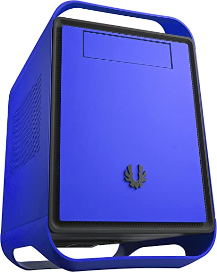 Prodigy M Bo/îtier PC sans alimentation Noir BitFenix-BFC-PRM-300-KKXSK-RP