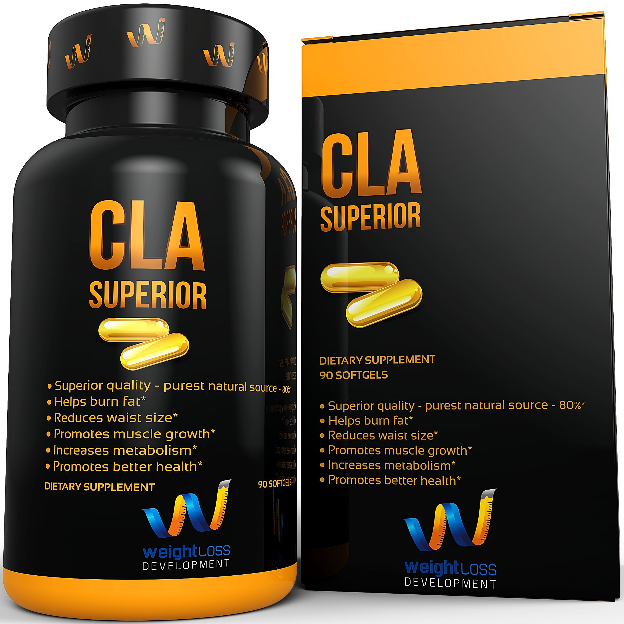 Amazon.com: FAT BURNER SUPERIOR Weight Loss Supplements - Garcinia Cambogia BioPerine Blend