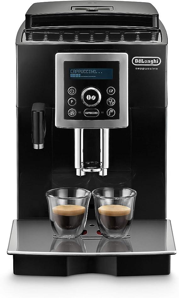 DeLonghi One Touch Cafetera automática independiente con ...