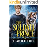 The Soldati Prince (Soldati Hearts Book 1)