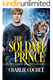 The Soldati Prince (Soldati Hearts Book 1)