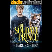 The Soldati Prince (Soldati Hearts Book 1) book cover