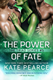 The Power of Fate (The Triad Series Book 5)