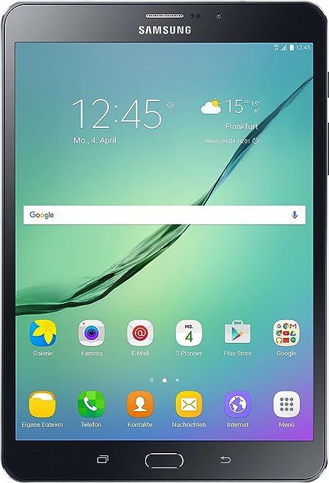 Samsung Galaxy Tab S2 T719 20.31 cm – Tablet PC negro Negro 8 ...