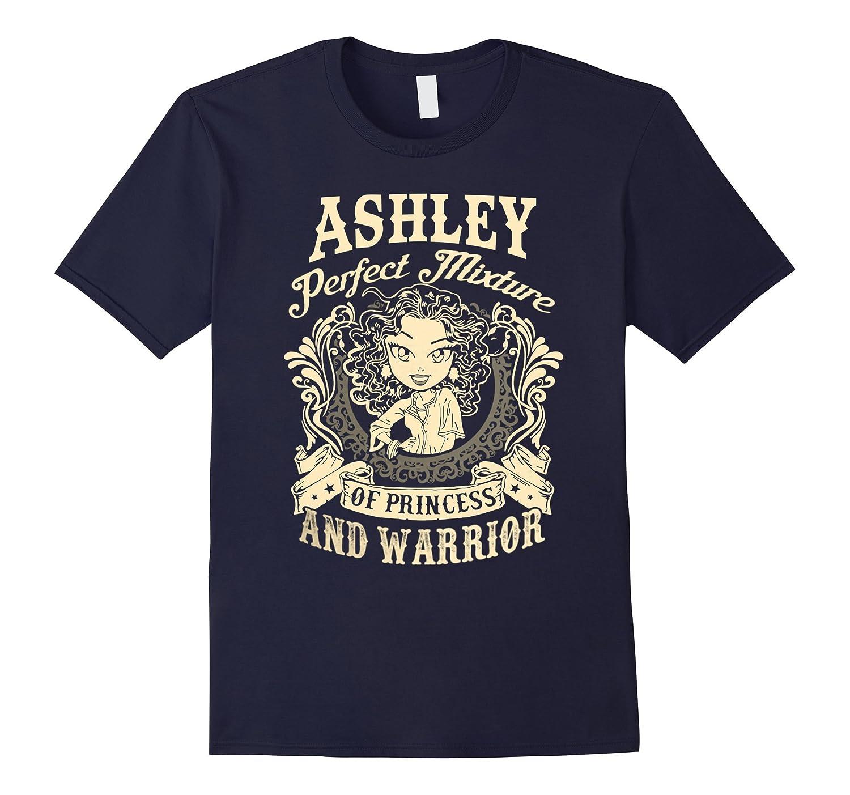 Ashley Prefect Mixture of Princess and Warrior-Vaci