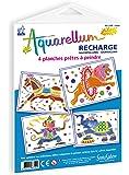 Sentosphère - 674R - Recharge - Aquarellum Junior - Cirque