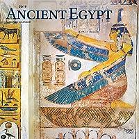 Ancient Egypt 2019 Calendar