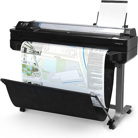 Hewlett-Packard Impresora de chorro de tinta CQ890A#B19, negro ...