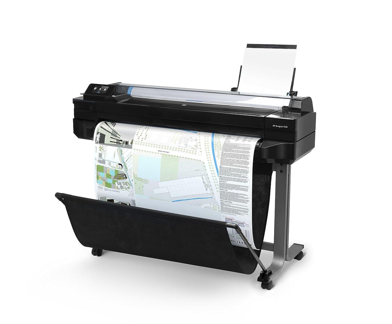 Landschap afbeelding Großformatdrucker
